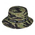 Dc Scratcher bucket camo rrp6 sombrero