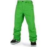 Volcom Carbon green 2021 pantalón de snowboard
