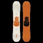 Bataleon Chaser WIDE 2019 tabla de snowboard