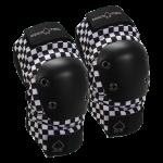 Protec Street Elbow Pads checker protecciones de skate coderas