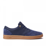 Supra Chino court midnight gum 2019 zapatillas