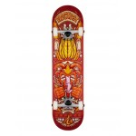 Rocket Chief Pile Up 7,75'' Skateboard completo
