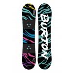 Burton Chopper 2021 Tabla de snowboard niño