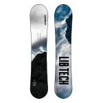 Lib Tech Cold Brew WIDE 2021 tabla de snowboard
