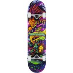 "Tony Hawk 360 Cosmic 7,75"" skateboard completo"