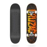 Cruzade dark label 8.0'' Skate completo