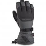 Dc Propaganda chocolate chip gry xsss 2021 chaqueta de snowboard
