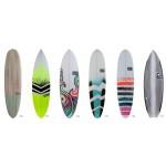 Full&Cas Tabla surf personalizable 120 diseños