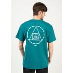 Globe Infinity Stack deep lake 2022 camiseta