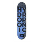 Hydroponic Super 2.0 8'' black Tabla de skate