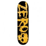 Zero Blood 8 Tabla de skateboard