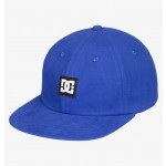 Dc Died out nautical blue bqr gorra
