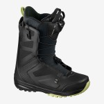 Salomon Dialogue Black Butterfly 2021 Botas de snowboard