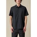 Globe Dion Agius black 2021 camisa