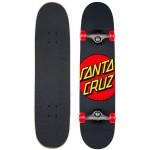 """Santa Cruz Classic Dot 8"""" Skate completo"""