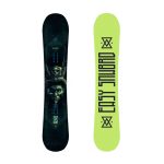 Easy Black Torsion 2020 Tabla de snowboard