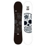 EASY Skull 2020 Tabla de snowboard
