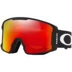 Oakley Line Miner XM Matte black prizm torch 2021 gafas de snowboard