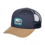 Element Icon mesh eclipse navy 2021 gorra