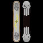 Bataleon Evil Twin 2020 tabla de Snowboard