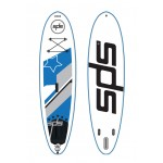"""SPS Hinchable Evo+ 10´8"""" x 32´ x 5"""" pack completo paddle surf"""