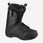 Salomon Faction black 2021 Botas de Snowboard