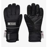 DC Franchise black kvj 2021 guantes de snowboard de mujer