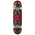 "Element Feather Flow 8"" skateboard completo"