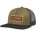 Globe Primed field green 2021 gorra