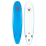 """FLOWT STANDARD SOFTBOARD 8'6"""" Tabla de surf"""
