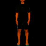 Rip Curl Freelite 2/2 Spring Black 2021 Traje de neopreno corto