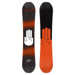 Bataleon Fun.Kink WIDE 2020 tabla de snowboard
