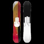 Bataleon Fun.Kink 2019 tabla de snowboard