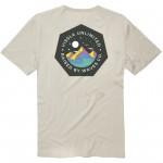 Vissla Galactic Stoke organic pocket bone 2022 camiseta