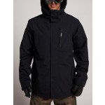 burton gondy gore leather negro 2016 guantes de snowboard