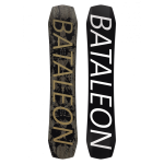 Bataleon Global Warmer 2019 tabla de Snowboard