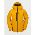Volcom Guide stretch gore-tex resin gold 2021 chaqueta de snowboard