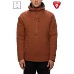 686 Primaloft Breeze clay 2021 chaqueta de snowboard