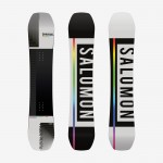 Salomon Huck Knife 2021 Tabla de snowboard