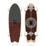 Yow Power surfing Huntington 30'' Surfskate completo