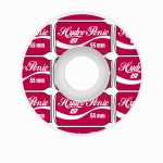 Hydroponic Soda wheels 54mm Ruedas de skateboard