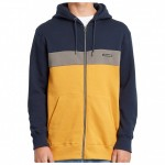 Volcom Single stone div zip inca gold 2021 sudadera