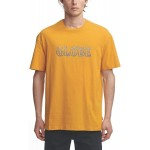 Globe Inferno gold 2021 camiseta
