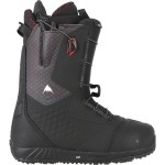 Burton Ion black red 2020 Botas de snowboard