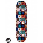 Jart Scrabble 8.5'' Tabla de skate