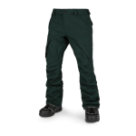 Volcom Articulated pant dark green 2020 pantalón de snowboard