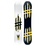 Lobster Jib Board 2019 tabla de snowboard