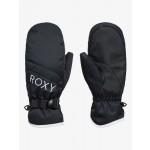 Roxy Jetty solid kvj black 2021 manoplas de snowboard de mujer
