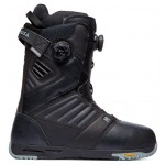 DC Judge BOA black 2020 botas snowboard