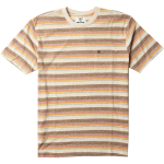 Vissla Trout pocket orange 2021 camiseta